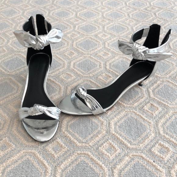 c06cfb5c888f9 Rebecca Minkoff Shoes | Kaley Kitten Heel | Poshmark